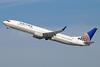 United Airlines Boeing 737-924 ER WL N27477 (msn 31647) LAX (Michael B. Ing). Image: 923731.