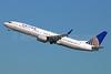 United Airlines Boeing 737-924 ER WL N28457 (msn 41744) LAX (Michael B. Ing). Image: 927539.