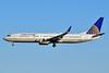 United Airlines Boeing 737-924 ER WL N38424 (msn 37095) LAS (Ken Petersen). Image: 925922.