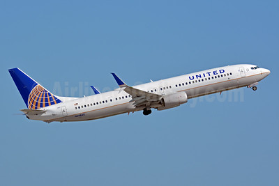 Continental Airlines (United Airlines) Boeing 737-924 ER SSWL N69840 (msn 42181) FLL (Jay Selman). Image: 403012.