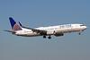 United Airlines Boeing 737-924 ER WL N69833 (msn 44565) FLL (Brian McDonough). Image: 925924.