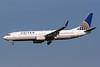 United Airlines Boeing 737-824 WL N76288 (msn 33451) DCA (Brian McDonough). Image: 912956.