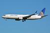 United Airlines Boeing 737-824 SSWL N12238 (msn  28804) LAX (Jay Selman). Image: 402923.