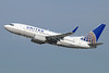 United Airlines Boeing 737-724 WL N25705 (msn 28766) LAX (Michael B. Ing). Image: 922768.