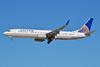 United Airlines Boeing 737-924 ER WL N69806 (msn 42742) LAS (Jay Selman). Image: 402875.