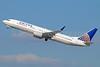 United Airlines Boeing 737-924 ER WL N28478 (msn 31649) LAX (Michael B. Ing). Image: 923732.