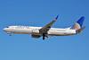 United Airlines Boeing 737-924 ER WL N38446 (msn 31661) LAS (Jay Selman). Image: 402874.