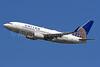 United Airlines Boeing 737-724 WL N16709 (msn 28779) DCA (Brian McDonough). Image: 924456.