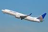 United Airlines Boeing 737-824 WL N73283 (msn 31606) LAX (Michael B. Ing). Image: 925915.