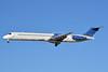 Falcon Air Express McDonnell Douglas DC-9-83 (MD-83) N306FA (msn 49344) LAS (Jay Selman). Image: 402449.