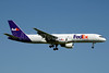 FedEx Express Boeing 757-222 (F) N794FD (msn 26701) ICT (Jay Selman). Image: 403493.