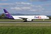 FedEx Express Boeing 757-204 (F) N923FD (msn 26266) BSL (Paul Bannwarth). Image: 924178.
