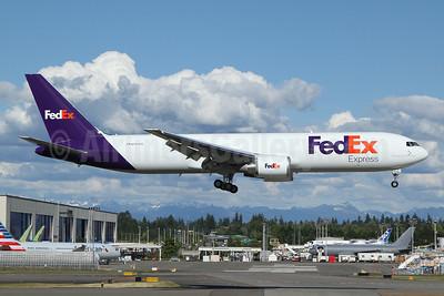 FedEx Express Boeing 767-300F ER N193FE (msn 63124) PAE (Nick Dean). Image: 954072.