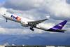 FedEx Express Boeing 777-F28 N883FD (msn 39285) ANC (Steve Bailey). Image: 924180.