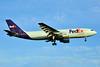 FedEx Express Airbus A300B4-622R (F) N744FD (msn 664) RDU (Ken Petersen). Image: 928961.