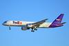 FedEx Express Boeing 757-222 (F) N779FD (msn 25252) LAX (Jay Selman). Image: 403670.