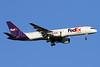 FedEx Express Boeing 757-232 (F) N991FD (msn 22911) IAD (Brian McDonough). Image: 933359.