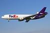 FedEx Express McDonnell Douglas MD-10-10F (DC-10-10F) N396FE (msn 46630) BWI (Brian McDonough). Image: 936672.