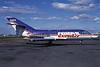 Federal Express Dassault Falcon 20DC (F) (Mystere) N30FE (msn 211) YUL (Steve Bailey). Image: 922791.