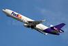 FedEx Express McDonnell Douglas MD-11 (F) N628FE (msn 48447) MIA (Jay Selman). Image: 403495.