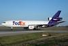 FedEx Express McDonnell Douglas MD-10-10F (DC-10-10F) N366FE (msn 46602) YYZ (TMK Photography). Image: 902950.