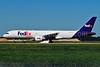 FedEx Express Boeing 757-230 (F) N999FD (msn 24748) MEM (Ken Petersen). Image: 912644.