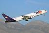 FedEx Express Boeing 767-3S2F ER N126FE (msn 42718) LAS (TMK Photography). Image: 930652.