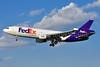 FedEx Express McDonnell Douglas MD-10-10F (DC-10-10F) N360FE (msn 46636) BWI (Tony Storck). Image: 939429.