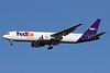 FedEx Express Boeing 767-3S2F ER N125FE (msn 42717) IAD (Brian McDonough). Image: 933375.