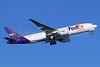 FedEx Express Boeing 777-FS2 N890FD (msn 41439) NRT (Michael B. Ing). Image: 936669.