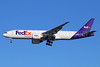 FedEx Express Boeing 777-FS2 N885FD (msn 41064) NRT (Michael B. Ing). Image: 922495.