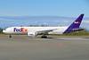 FedEx Express Boeing 777-FS2 N889FD (msn 41067) ANC (Michael B. Ing). Image: 927857.