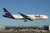 "Boeing-FedEx ""ecoDemonstrator Program"""