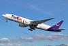 FedEx Express Boeing 777-FS2 N887FD (msn 41066) ANC (Michael B. Ing). Image: 927809.