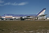 Federal Express Boeing 747-249F N631FE (msn 21827) MIA (Bruce Drum). Image: 101372.