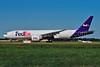 FedEx Express Boeing 777-FS2 N850FD (msn 37721) MEM (Ken Petersen). Image: 912660.