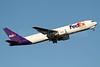 FedEx Express Boeing 767-3S2F ER N132FE (msn 42721) PAE (Nick Dean). Image: 932270.