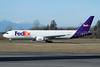 FedEx Express Boeing 767-3S2F ER N130FE (msn 42720) PAE (Nick Dean). Image: 931573.