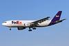 FedEx Express Airbus A300F4-605R N681FE (msn 799) BWI (Brian McDonough). Image: 933361.
