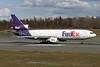 FedEx-Federal Express McDonnell Douglas MD-10-30F (DC-10-30F) N317FE (msn 46835) ANC (Brian McDonough). Image: 905102.
