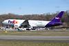 FedEx Express Boeing 777F N878FD (msn 40684) (ecoDemonstrator Program) BFI (Joe G. Walker). Image: 941665.