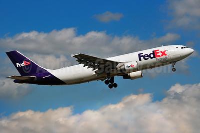 FedEx Express Airbus A300B4-622R (F) N749FD (msn 536) MEM (Ken Petersen). Image: 912662.
