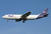 FedEx-FederalExpress Airbus A300F4-605R N676FE (msn 790) MCO (Antony J. Best). Image: 902627.
