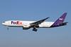 FedEx Express Boeing 777-FS2 N859FD (msn 37730) NRT (Michael B. Ing). Image: 921718.