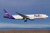 FedEx Express Boeing 777-FS2 N862FD (msn 37733)  ANC (Michael B. Ing). Image: 925043.