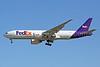FedEx Express Boeing 777-FS2 N856FD (msn 37727) NRT (Michael B. Ing). Image: 908471.