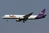 FedEx Express Boeing 757-2B7 (F) N901FD (msn 27122) IAD (Brian McDonough). Image: 901485.
