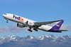 FedEx Express Boeing 777-FS2 N887FD (msn 41066) ANC (Michael B. Ing). Image: 927808.