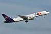 FedEx Express Boeing 757-28A (F) N972FD (msn 28203) MEM (Ken Petersen). Image: 930567.