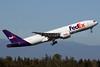 FedEx Express Boeing 777-FS2 N850FD (msn 37721) PAE (Nick Dean). Image: 903752.